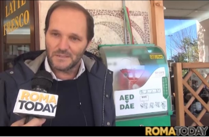 Torresina nel Cuore Servizio di Emiliana Costa per Roma Today